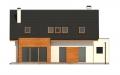 Фасад проекта Z320 - 3