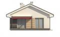 Фасад проекта Z329 - 3