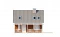 Фасад проекта Z39 (миниатюра)