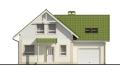 Фасад проекта Z43 (миниатюра)