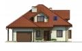 Фасад проекта Z58 (миниатюра)