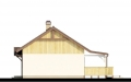 Фасад проекта Z60 - 3