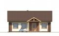 Фасад проекта Z61 - 4