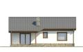 Фасад проекта Z72 - 2