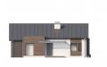 Фасад проекта Z93 - 3