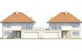 Фасад проекта Zb2 (миниатюра)