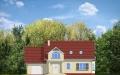 Фасад проекта Аккуратный-4 - 3