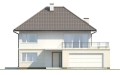 Фасад проекта Zx10 (миниатюра)