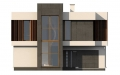 Фасад проекта Zx124 (миниатюра)