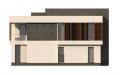 Фасад проекта Zx124 - 2