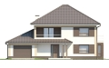 Фасад проекта Zx12 (миниатюра)