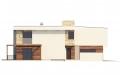 Фасад проекта Zx14 - 2