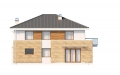 Фасад проекта Zx29 - 3