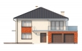 Фасад проекта Zx30 (миниатюра)