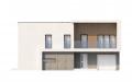 Фасад проекта Zx39 (миниатюра)