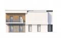 Фасад проекта Zx39 - 3