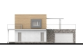 Фасад проекта Zx3 - 2