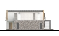 Фасад проекта Zx3 - 4