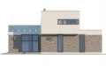 Фасад проекта Zx46 (миниатюра)
