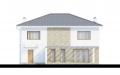 Фасад проекта Zx4 (миниатюра)