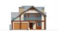 Фасад проекта Zx50 (миниатюра)