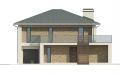 Фасад проекта Zx55 (миниатюра)