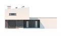 Фасад проекта Zx70 (миниатюра)