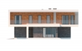 Фасад проекта Zx70 - 3