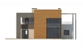 Фасад проекта Zx108 (миниатюра)