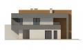 Фасад проекта Zx108 - 2