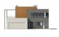 Фасад проекта Zx108 - 3