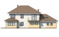 Фасад проекта Zx16 (миниатюра)