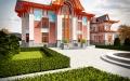 Проект Вилла Евгения - 1
