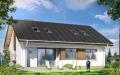 Проект Дом для троих - 1