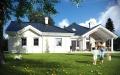 Проект Парковая Резиденция - 1