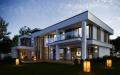Проект Вилла Флорида - 3