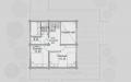 План проекта Баня БН 125 - 2