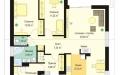 План проекта Дом для троих (миниатюра)