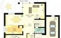 План проекта Дом в Березках (миниатюра)