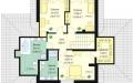План проекта Дом в Березках - 2