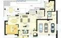 План проекта Вилла Флорида (миниатюра)