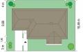 План проекта Д05 с гаражом - 2