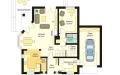 План проекта Дом на Медаль-2 (миниатюра)
