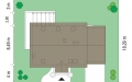 План проекта Лесной Заулок-2 - 3