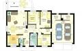 План проекта Незабудка с гаражом-2 (миниатюра)