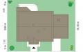 План проекта Незабудка с гаражом-2 - 3