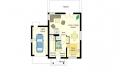 План проекта Первый дом-3 (миниатюра)