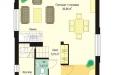 План проекта Первый дом (миниатюра)