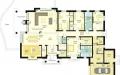 План проекта Парковая Резиденция-2 (миниатюра)