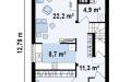 План проекта Z137 (миниатюра)